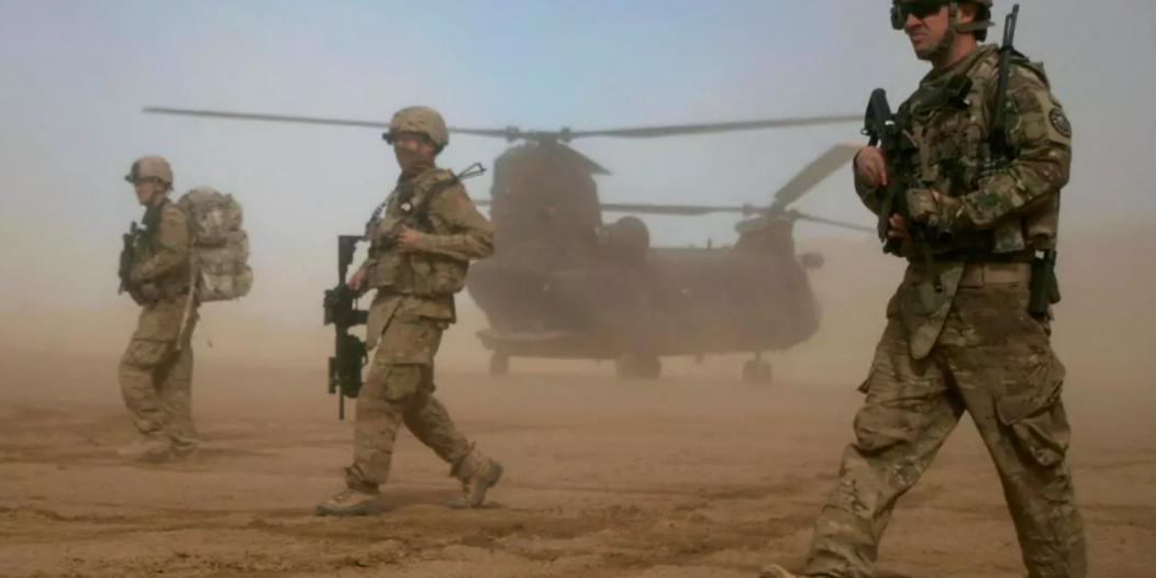 انتهاء أطول حروب الولايات المتحدة في الخارج اليوم