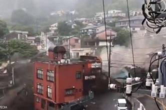 سفارة السعودية في اليابان بعد الطوفان الطيني: المواطنون سالمون - المواطن