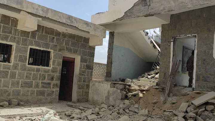 باليستي حوثي إيراني الصنع يستهدف مدرسة جنوب مأرب - المواطن