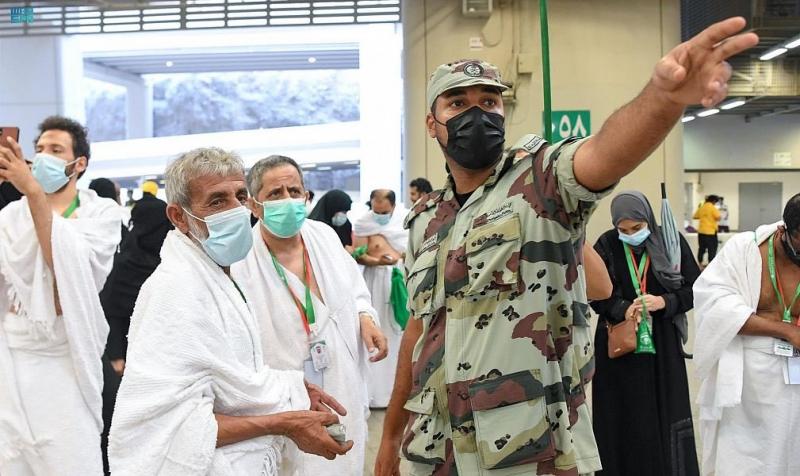 قوات الطوارئ الخاصة.. خبرات ميدانية في تنظيم رمي الجمرات وإدارة الحشود - المواطن