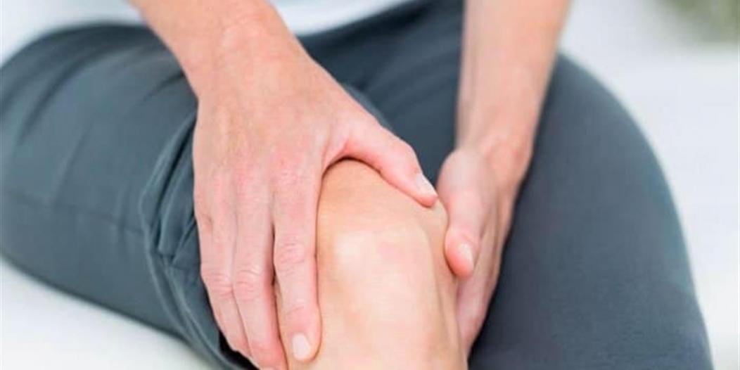 نصيحتان لمواجهة خشونة الركبة
