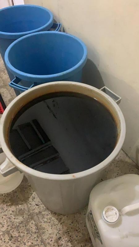 إتلاف 22 برميلًا من الخمور في جدة - المواطن