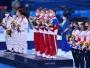روسيا بطلة الجمباز