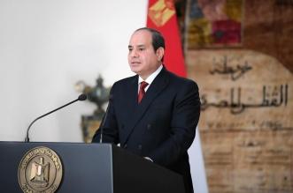 الرئيس المصري : توجه مصر والسودان لمجلس الأمن للنظر في قضية سد النهضة - المواطن