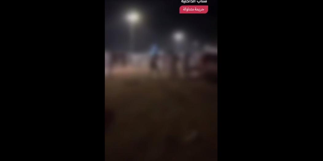القبض على 7 مواطنين ووافد تورطوا في مشاجرة بحفر الباطن
