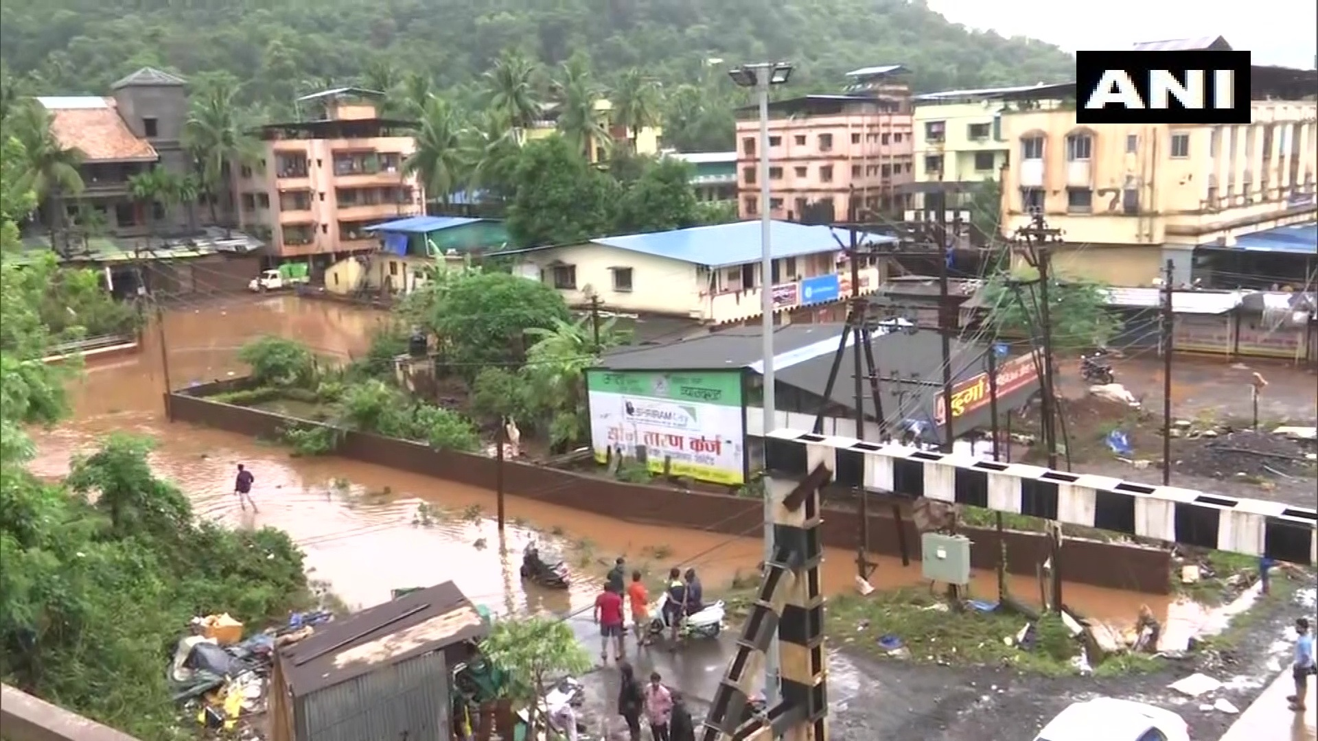 سيول مومباي