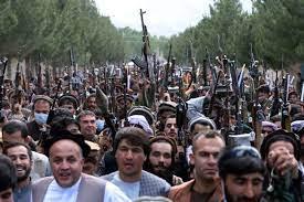 طالبان تغتال مئات المدنيين في أفغانستان