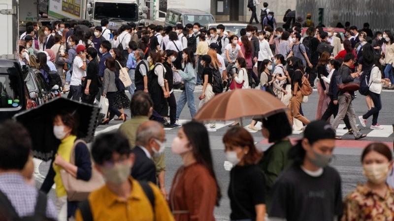 طوكيو تسجل أعلى معدل إصابات بفيروس كورونا - المواطن