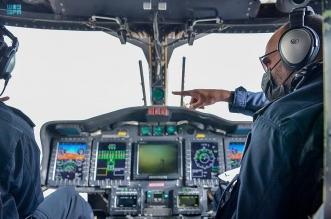 طيران الأمن