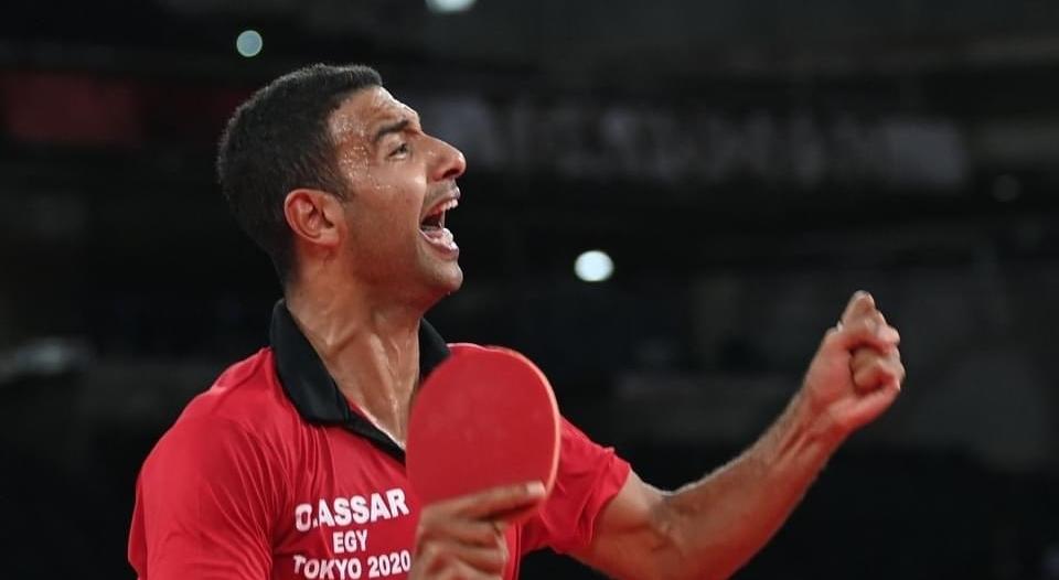 تألق عمر عصر والأردني عشيش في أولمبياد طوكيو 2020