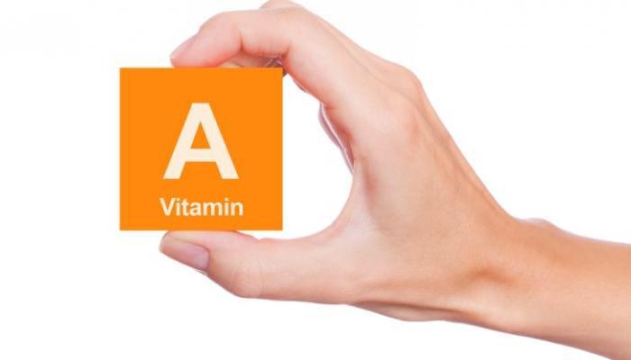 تناول هذه الأطعمة يجنبك أعراض نقص فيتامين A