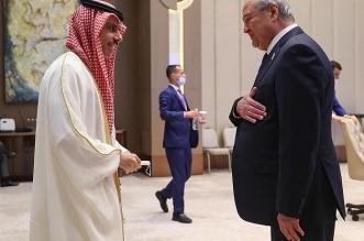 وزير الخارجية يبحث التعاون وفرص الاستثمار مع نظيره الأوزبكستاني - المواطن