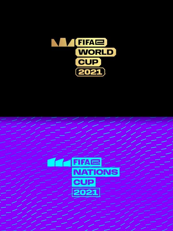 كأس العالم وكأس الأمم لكرة القدم الإلكترونية