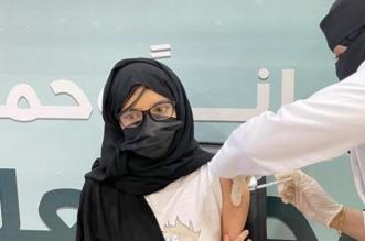 البدء بتطعيم الفئات العمرية من 12 - 18 عامًا بمركز لقاحات البكيرية - المواطن