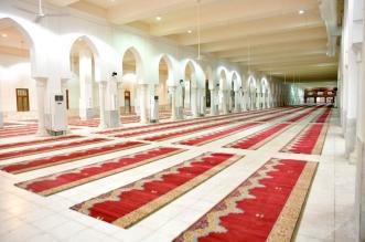 الشؤون الإسلامية تعيد افتتاح مسجدين بعد تعقيمها في الرياض - المواطن