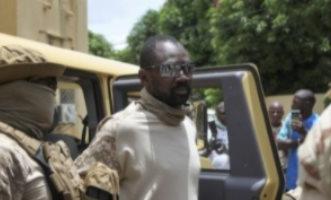 وفاة المتهم بمحاولة اغتيال رئيس مالي أثناء احتجازه - المواطن