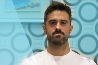 ماوريسيو أنطونيو لاعب الباطن الجديد