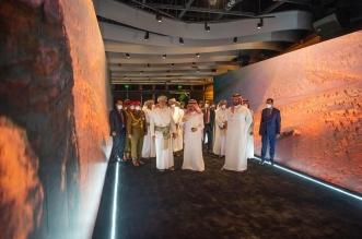 سلطان عمان: مدينة نيوم سيكون لها مكانة اقتصادية على مستوى العالم - المواطن