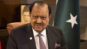 وفاة رئيس باكستان السابق ممنون حسين - المواطن