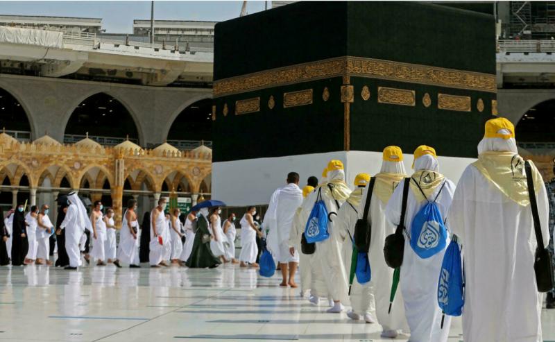منظمة الصحة العالمية تشيد بإجراءات السعودية لضمان سلامة الحجاج