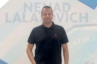 نيناد لالاتوفيتش