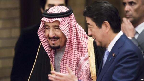 هكذا ستكون آسيا جسر السعودية نحو المستقبل