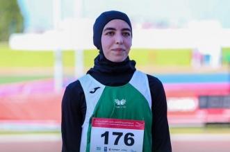 ياسمين الدباغ.. أسرع امرأة في السعودية وأمل المملكة في أولمبياد طوكيو