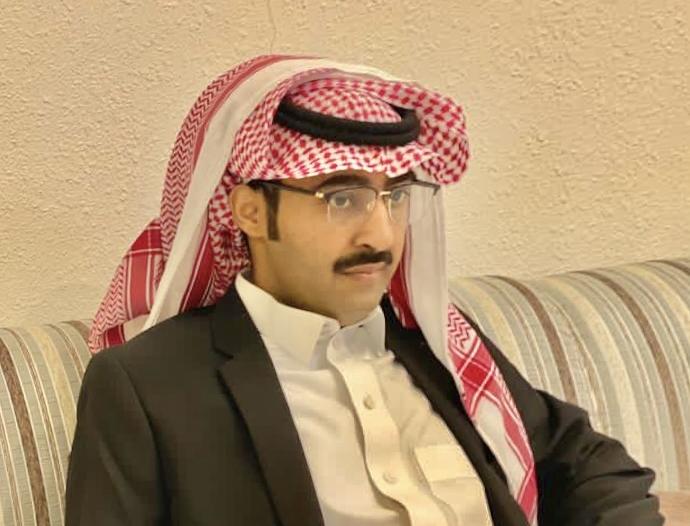 نواف الشواطي أحد منسوبي وزارة الداخلية في ذمة الله