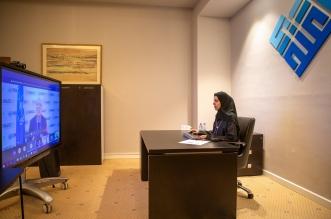 إشادة أممية بمشاركة اعتدال في فعاليات الأمم المتحدة لمكافحة الإرهاب