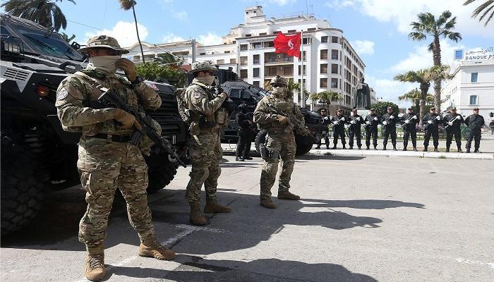 تعرف على الفصل 80 من دستور تونس الذي فعله قيس سعيد - المواطن