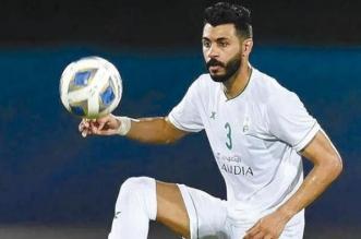 محمد آل فتيل لاعب النادي الأهلي