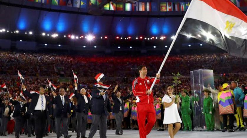 بعثة مصر في أولمبياد طوكيو تشهد أول إصابة بـ كورونا