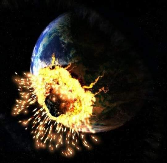 قلق وترقب فلكي من اصطدام كويكب كبير بالأرض