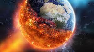 مختص بيئي: زيادة حرارة الأرض مؤشر خطير - المواطن
