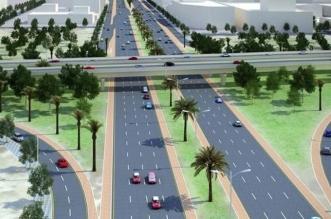 تأجيل إغلاق طريق الملك عبدالعزير بجدة لأسباب فنية - المواطن