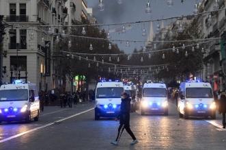 مقتل وإصابة 4 أشخاص في هجوم مسلح بمدينة مارسيليا الفرنسية - المواطن