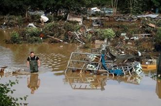 ارتفاع حصيلة ضحايا فيضانات ألمانيا إلى 58 قتيلًا - المواطن