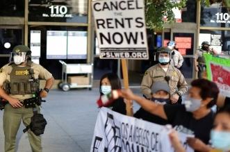 ملايين الأمريكيين مهددون بالطرد من منازلهم بسبب المتحور دلتا - المواطن