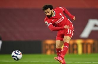 محمد صلاح لاعب Liverpool