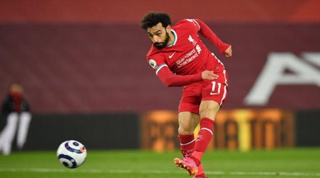 Liverpool يوجه ضربة موجعة لـ محمد صلاح
