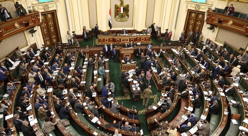 البرلمان المصري يغلّظ عقوبة التحرش