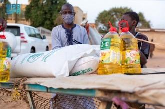 إغاثي الملك سلمان يوزع 350 طنًّا من السلال الغذائية في السنغال - المواطن