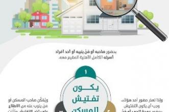 النيابة: للمساكن حرمتها ولا يجوز تفتيشها إلا في 3 حالات - المواطن