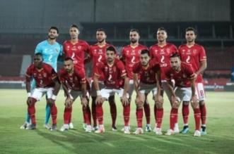 النادي الأهلي - ترتيب الدوري المصري