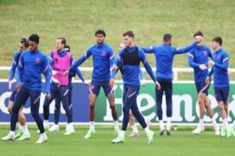 منتخب إنجلترا - كأس أمم أوروبا