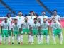 السعودية وألمانيا - المنتخب السعودي الأولمبي
