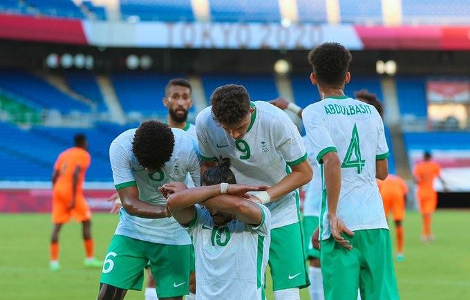التشكيل المتوقع لـ منتخب السعودية أمام ألمانيا