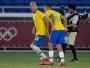 ريتشارلسون لاعب البرازيل في الألعاب الأولمبية الصيفية 2020