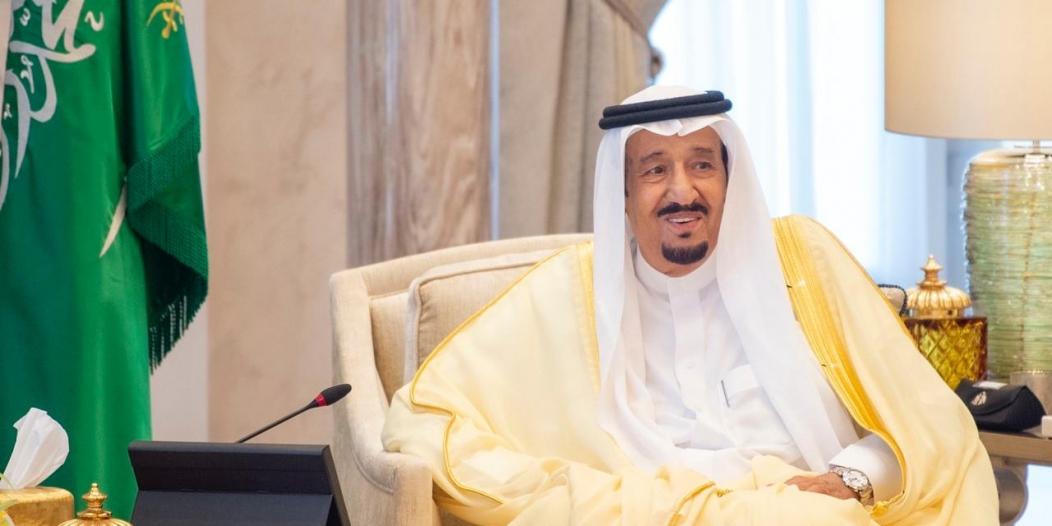 الملك سلمان يوجه بدعم ماليزيا بالأجهزة والمستلزمات الطبية والوقائية لمكافحة كورونا