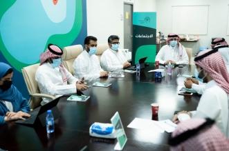 وزارة الإعلام تطلق غرفة العمليات الإعلامية لموسم حج 1442 هـ - المواطن